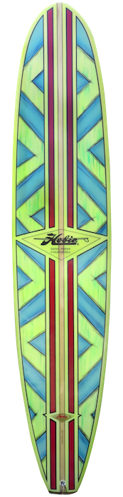 Hobie Phil Edwards model custom longboard (mid 1990's)