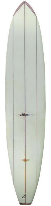 Phil Edwards model longboard (1995)