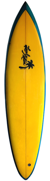 Local Motion single fin by Robert Burns (late 1970's)