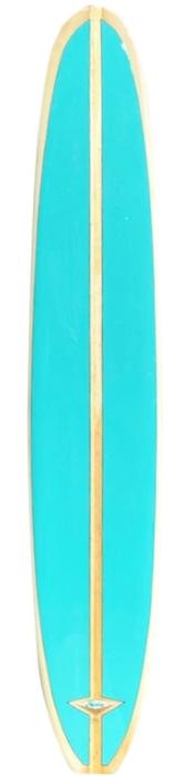 Hobie longboard (early 1960's)
