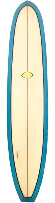 Bing David Nuuhiwa lightweight model longboard (1967)